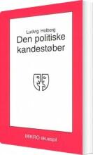 den politiske kandestøber - bog