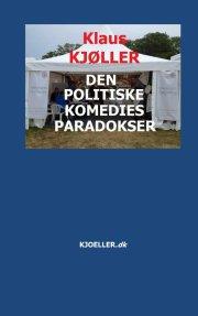 den politiske komedies paradokser - bog