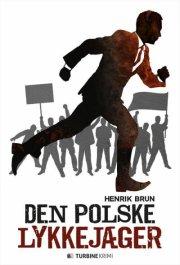 den polske lykkejæger - bog
