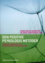 den positive psykologis metoder - bog