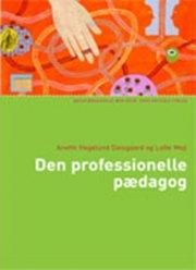 den professionelle pædagog - bog