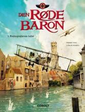 den røde baron 1 - Tegneserie