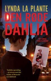den røde dahlia - bog