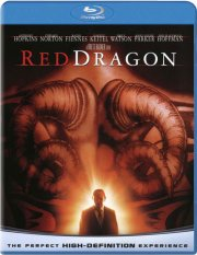 red dragon / den røde drage - Blu-Ray
