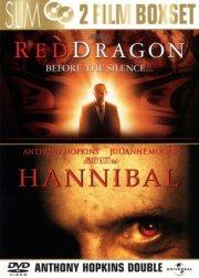hannibal // red dragon - DVD