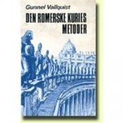 den romerske kuries metoder - bog