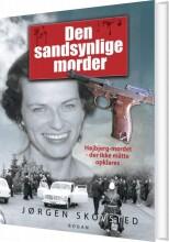 den sandsynlige morder - bog