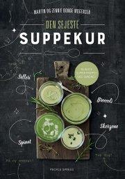 den sejeste suppekur - bog