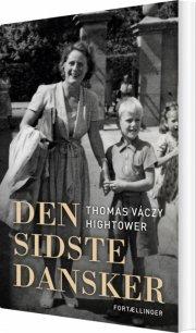 den sidste dansker - bog