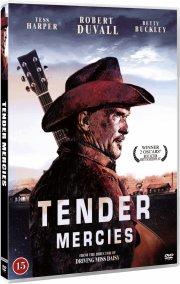 tender mercies - DVD