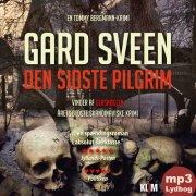den sidste pilgrim mp3 - CD Lydbog