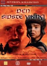 den sidste viking / the last viking - DVD
