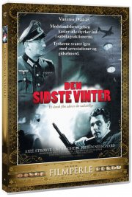 den sidste vinter - DVD
