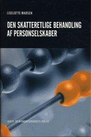 den skatteretlige behandling af personselskaber - bog