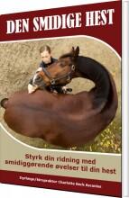 den smidige hest - bog