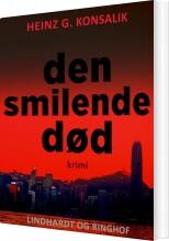 den smilende død - bog