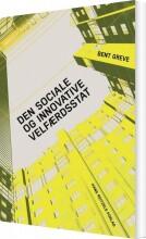 den sociale og innovative velfærdsstat - bog
