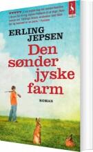 den sønderjyske farm - bog