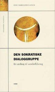 den sokratiske dialoggruppe - bog