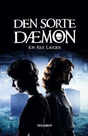 den sorte dæmon - bog