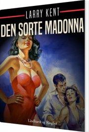 den sorte madonna - bog