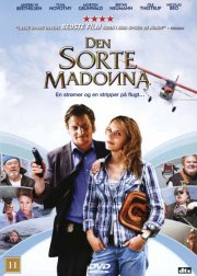 den sorte madonna - DVD