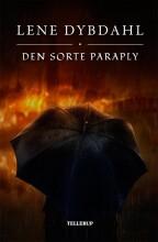 den sorte paraply - bog