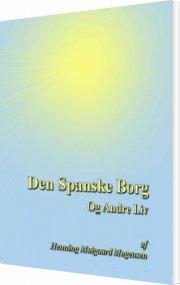 den spanske borg - bog
