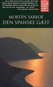 den spanske gæst - bog