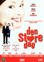 den store dag - DVD