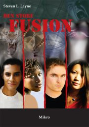 den store fusion - bog