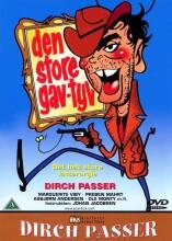 den store gavtyv - DVD