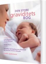 den store graviditetsbog - bog