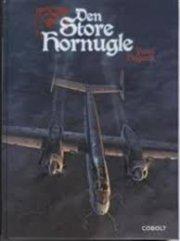 Image of   Den Store Hornugle - Yann - Tegneserie