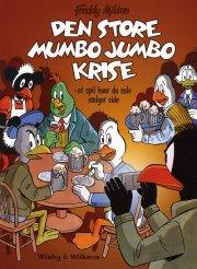 den store mumbo jumbo krise - bog
