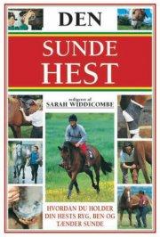 den sunde hest - bog