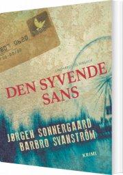 den syvende sans - bog