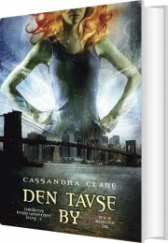 dødens instrumenter 2 - den tavse by - bog
