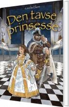 den tavse prinsesse - det levende sværd 3 - bog
