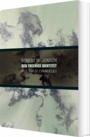 den treenige identitet - bog