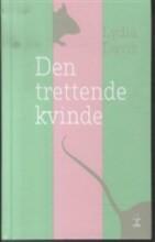 den trettende kvinde - bog