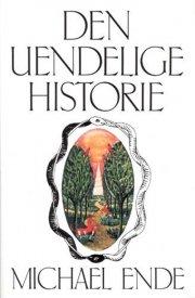 den uendelige historie - bog