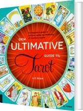 den ultimative guide til tarot - bog