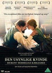 the invisible woman / den usynlige kvinde - DVD