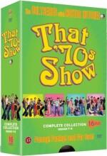 dengang i 70'erne - sæson 1-4 - DVD