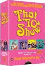 dengang i 70'erne - sæson 5-8 - DVD