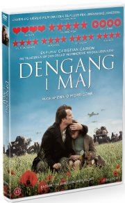 dengang i maj - DVD