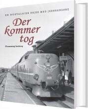 der kommer tog - bog
