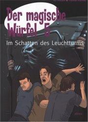 der magische würfel 5 - bog