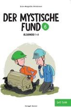 der mystische fund - bog